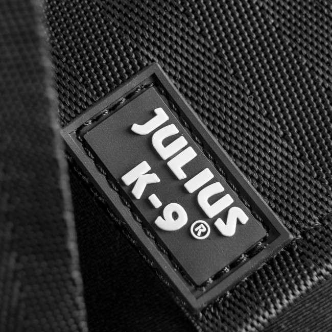 Julius K9 NZ Rehabilitation Harness for front legs Julius K9 NZ badge
