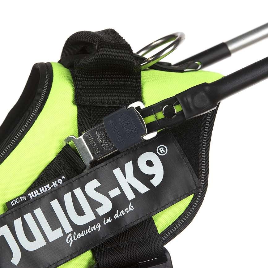 Julius K9 NZ IDC Guide Dog Powerharness