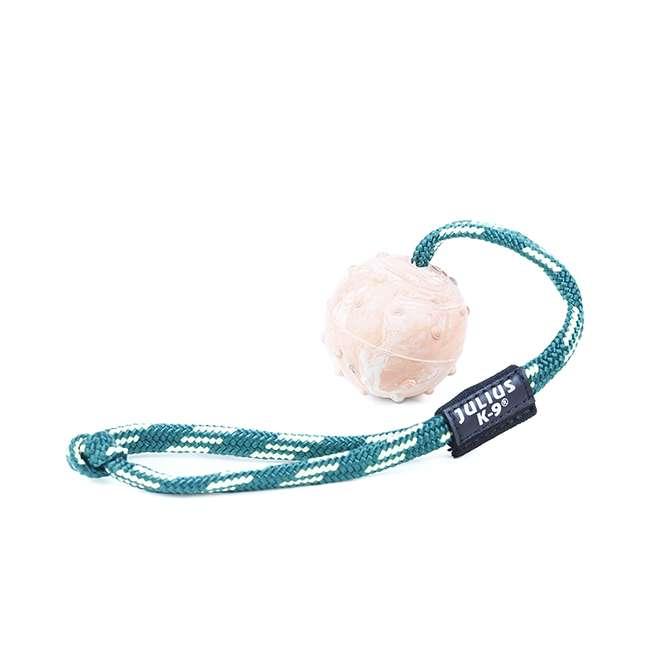 50mm Julius K9 NZ Natural Rubber Ball