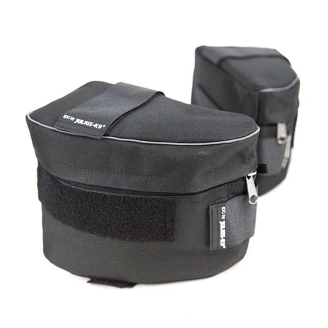 Julius K9 IDC Side Bags
