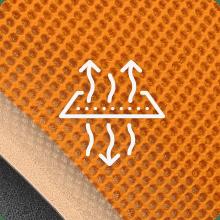 IDC Powair Textile Sample