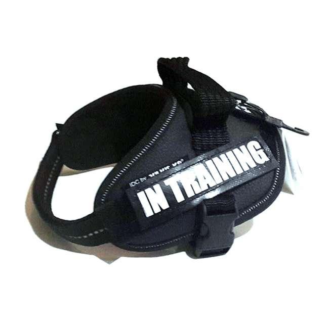 In Training Custom Label for Julius-K9 Accessories